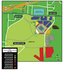 Pratt Map Uconn Football 2017 Ticket Information