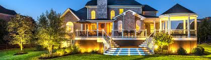 Residential Landscape Lighting Landscape Lighting Dallas Fort Worth A 1 Air