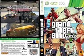 grand theft auto 5 xbox 360 kinect games pinterest grand