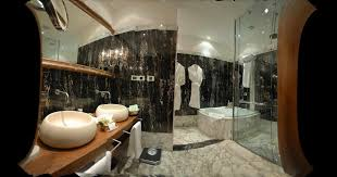 Romantic Bathroom Ideas by With Fireplaces Bathrooms With Fireplaces Bathroom Designs
