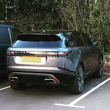 land rover velar for sale 2 595 likes 16 comments range rover velar 23k rangerover