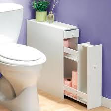 petits meubles de cuisine meuble organiseur toilette temps l