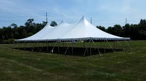 tents u0026 accessories hoosier tent u0026 party rentals
