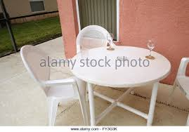 Plastic Tables And Chairs Plastic Table And Chairs Stock Photos U0026 Plastic Table And Chairs