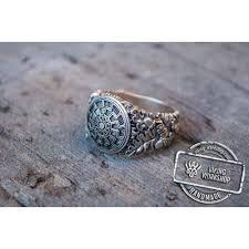 Viking Wedding Rings by Viking Rings Viking Jewelry Unique Jewelry Store Viking Workshop Com