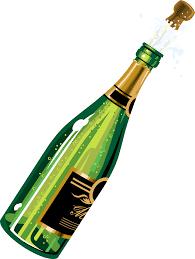 martini olive clipart champagne bottle clipart free download clip art free clip art