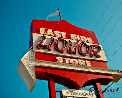 liquor stores open on thanksgiving mn east side liquor store st paul mn vintage neon signs