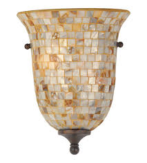 Mosaic Wall Sconce Quoizel My8801ml Monterey Mosaic 2 Light 9 Inch Malaga Wall Sconce