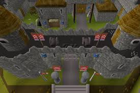 Runescape 2007 World Map by Ardougne Castle Old Runescape Wiki Fandom Powered By Wikia