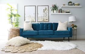 Bedroom Sofa Design Modern Ranch Reno Master Bedroom Sofa Classy Clutter
