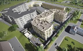 prospekt vernadskogo aparthotel united design partnership