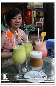 canap駸 pour cocktail 20160706 河內老城區走走 quarter of hanoi 寫在鬱金香