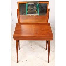 Mid Century Modern Vanity Mid Century Modern Vanity Table Chairish