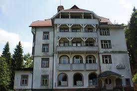 Kino Bad Pyrmont Gruselig Was In Diesem Verlassenen Hotel Im Schwarzwald Passiert