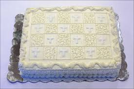 First Communion Cake Decorations 1st Communion Cakes Cookies And Cupcakes Gray Barn Baking