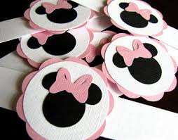 cute minnie mouse party ideas kids hative