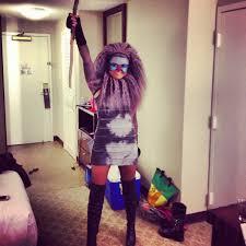 loonette the clown halloween costume my home made rafiki costume for 2014 halloween fancy dress