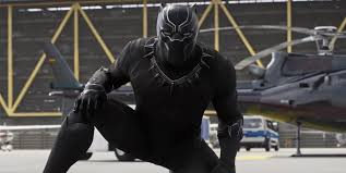 Black Panther The Cultural Relevance Of Black Panther The Birmingham Times