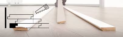how to cut through subfloor why you should put underlayment your laminate floor