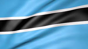 Botswana Flag Yamo Phostakay Twitter