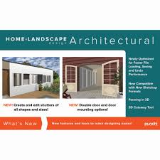 amazon com punch home u0026 landscape design architectural series