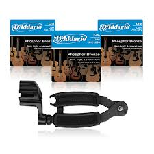 d addario ej16 phosphor bronze light acoustic guitar strings d addario ej16 phosphor bronze light acoustic guitar strings 3 pack