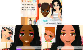 fashion forward hair up do review of style savvy fashion forward for nintendo 3ds