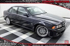 2001 bmw m5 2001 bmw m5 for sale south carolina carsforsale com
