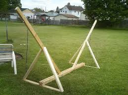 Hammock Chair Stands Chair Hammock Stand