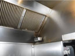 how to clean greasy kitchen exhaust fan inspecting the commercial kitchen exhaust certified