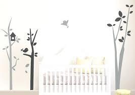 stickers chambre bébé mixte stickers muraux chambre bebe enregistrer stickers muraux chambre