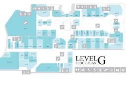 layout denah cafe store locator map gurney plaza