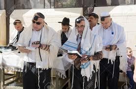 bar mitzvah israel jerusalem israel oct 06 2014 jews are reading in the torah