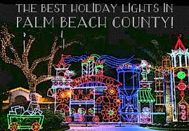 palm harbor christmas lights best holiday lights in palm beach county