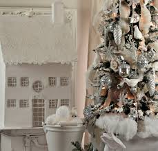 shabby sweet cottage a dollar store christmas house diy