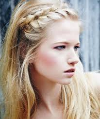 braid styles for women weave ponytail hairstyles pics