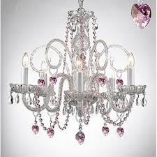 harrison lane 5 light crystal chandelier harrison lane 5 light crystal chandelier products pinterest