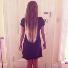 pretty v cut hairs styles long v cut hairstyles for long hair pinterest hair style