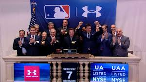 yankees aaron judge family ring nyse bell mlb