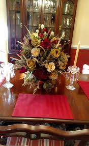 dining room table floral centerpieces floral arrangement xl floral centerpiece shipping included