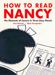 How To Read Dimensions Amazon Com How To Read Nancy The Elements Of Comics In Three