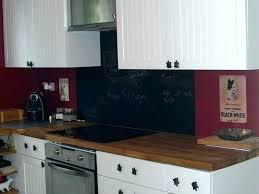 tableau noir ardoise cuisine tableau noir aimante mural daccoration cuisine tableau noir tableau