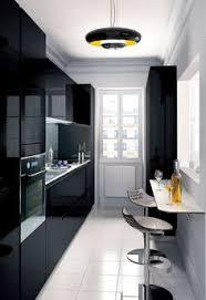 cuisine etroite cuisine etroite et longue maison design sibfa com