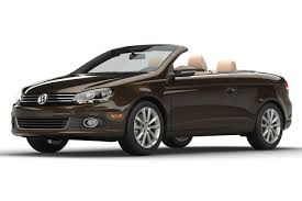 volkswagen convertible eos used 2016 volkswagen eos convertible pricing for sale edmunds