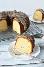 brown sugar pecan pound cake recipe the rebel