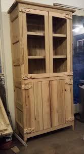 Pallet Furniture Ideas Handmade Pallet Storage Cabinet 150 Wonderful Pallet Furniture