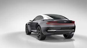 future aston martin aston martin dbx concept is the electric gt car of the future gas 2