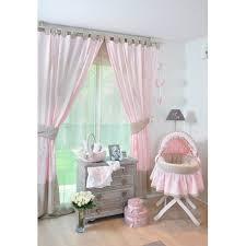 rideau pour chambre bébé rideaux de chambre bébé confectionnés par cocon d amour produit sur