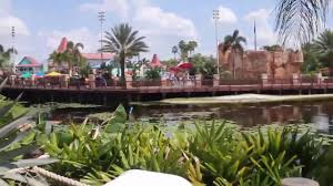 Caribbean Beach Resort Disney Map by Walt Disney World Caribbean Beach Resort Tour Youtube