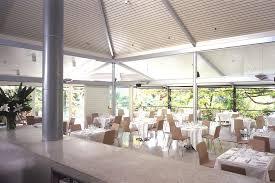 Sydney Botanic Gardens Restaurant Landini Associates Botanic